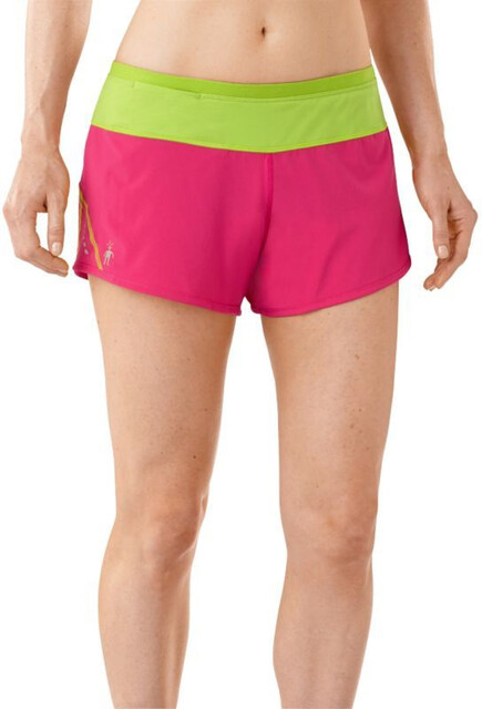 Smartwool W's PhD Run Shorts Sosa (684)